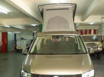 SCA High 194 VW T6 Front Elevating Roof