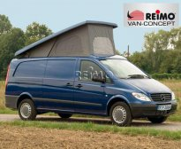 Elevating Roof Mercedes Vito LWB