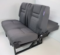 RIB Altair 2 Seater 112 Bed System with Slider (Tested)