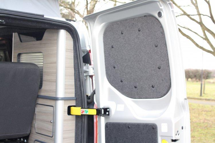Ford Transit Custom | Key Camper Conversions